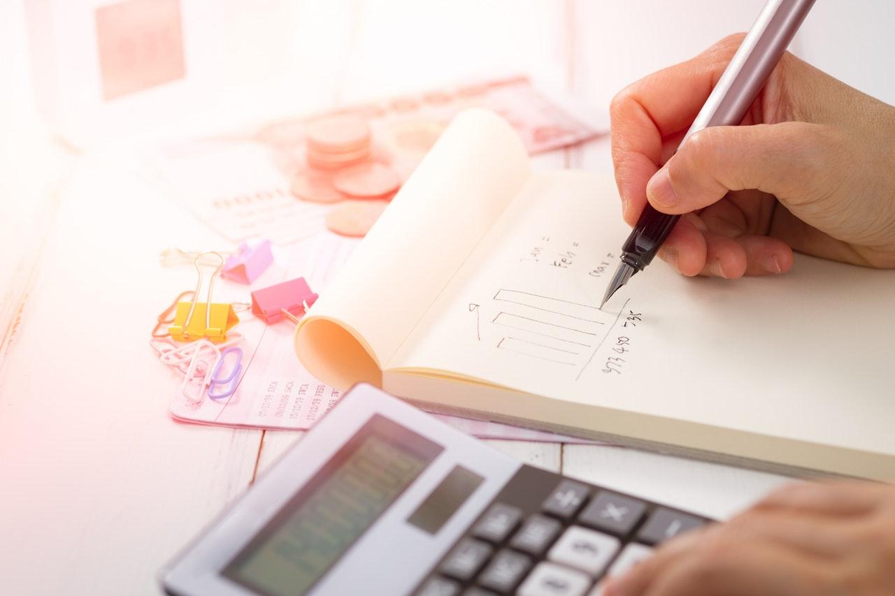 La finance à l'université