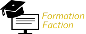 Logo Formation Faction