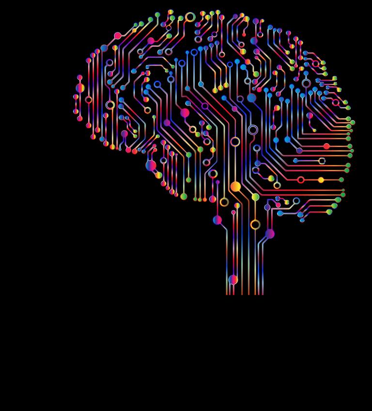 brain, ai, artificial intelligence