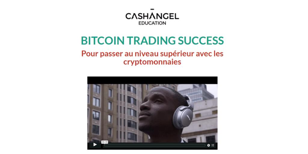 Bitcoin Trading Success