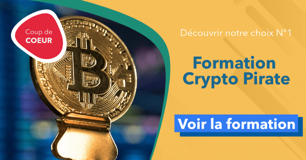 formation en ligne crypto monnaie