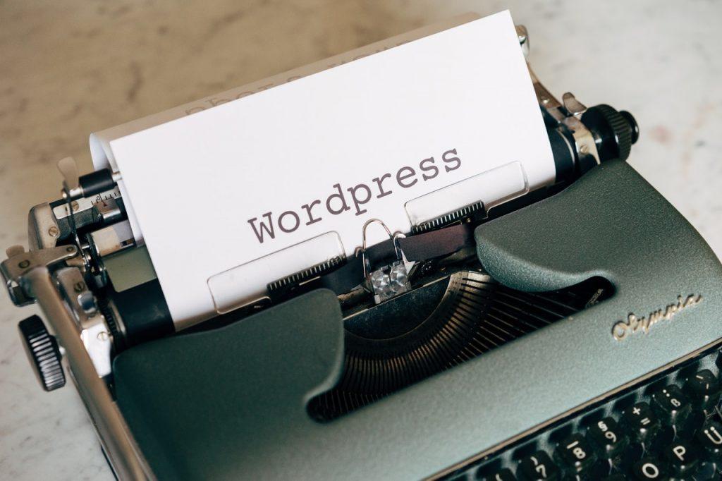 Parlons de Wordpress