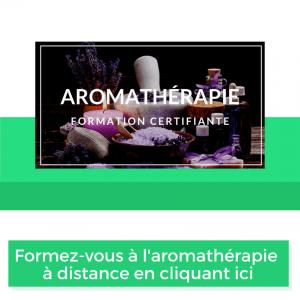 Formation Aromathérapie