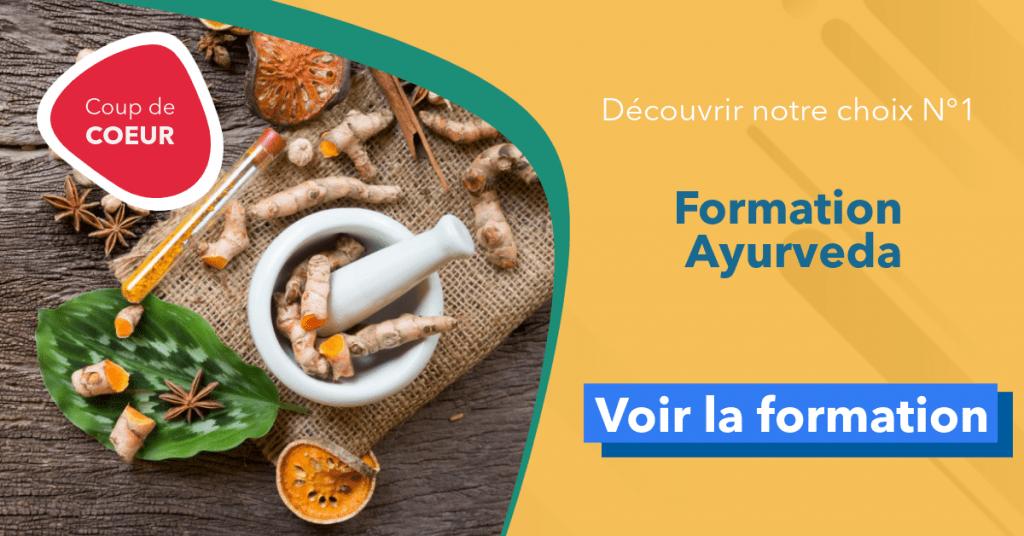 Formation Ayurveda