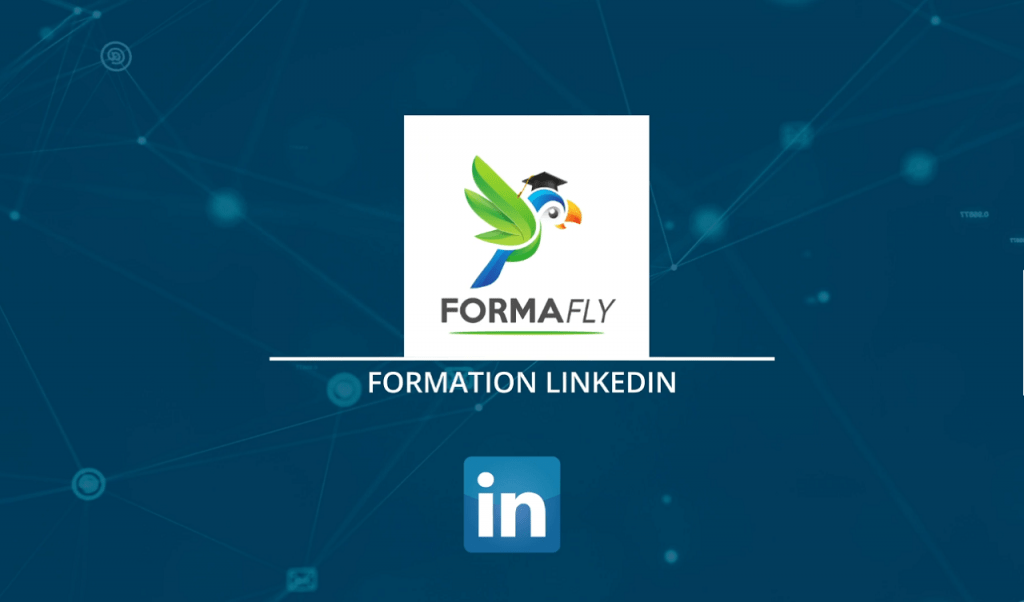 Formation LinkedIn FOrmaFly