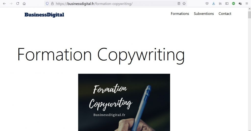 Formation Co^ywriting