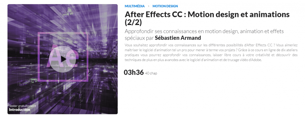 formation after effects skilleos