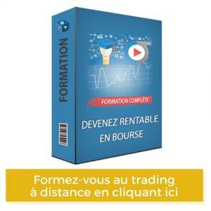 formation en ligne trading