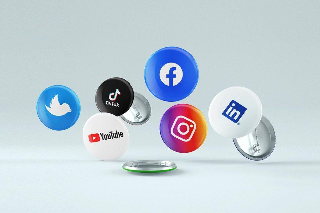 Gestion des réseaux et médias sociaux
