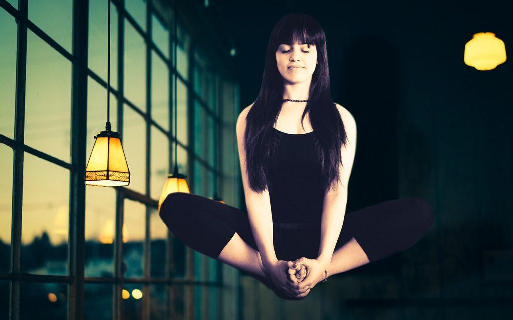 Rééquilibrer corps et esprit
